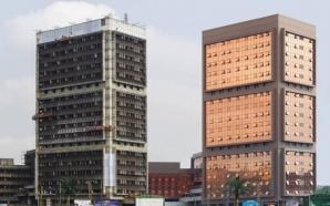 Yaoundé : l'ascenseur de l'immeuble émergence est en panne