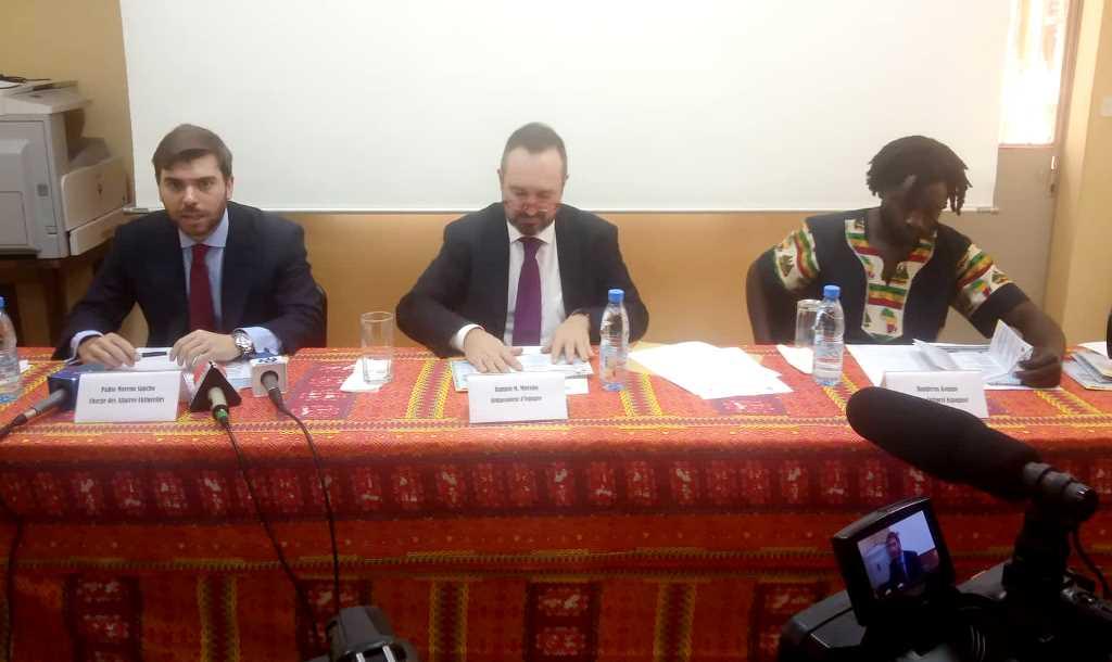 Yaoundé : La 18e semaine Culturelle Espagnole se tiendra du…