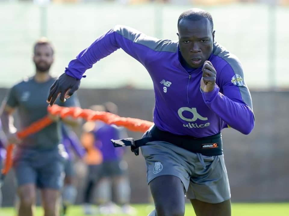 Vincent Aboubakar de retour après 6 mois d'absence