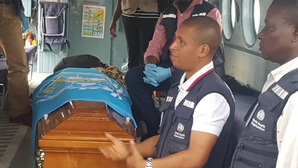 Drame : Un médecin Camerounais abattu en RDC