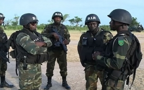 Classement des armées africaines, le Cameroun occupe le 22eme rang