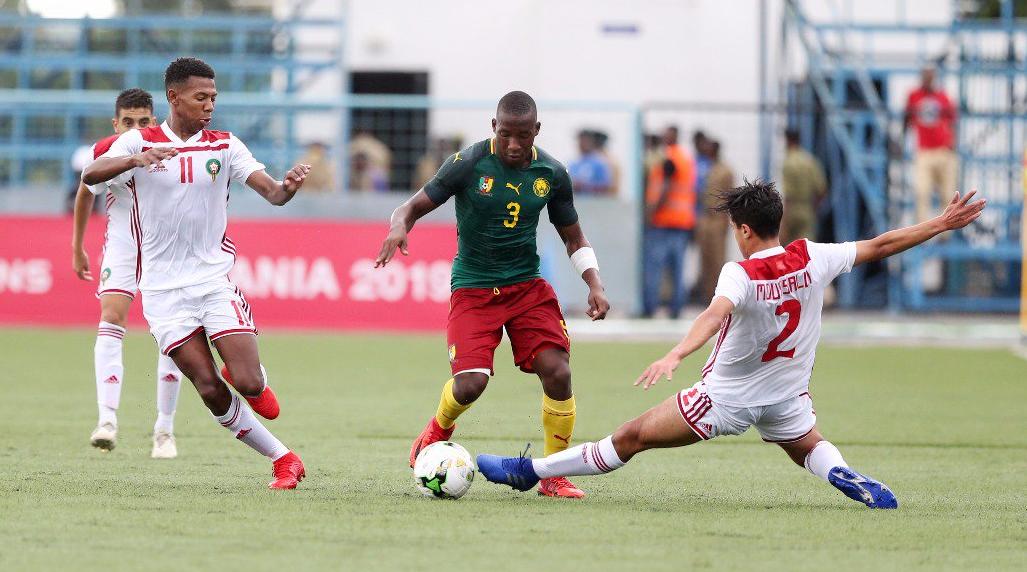 CAN U17 Tanzanie 2019 : Les lions s'imposent face au…