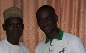 Cabral Libii au cœur d'un scandale !
