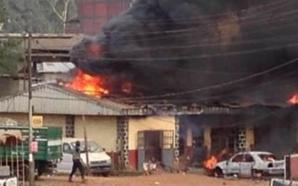 Trois blessés à Eseka lors des affrontements intercommunautaires