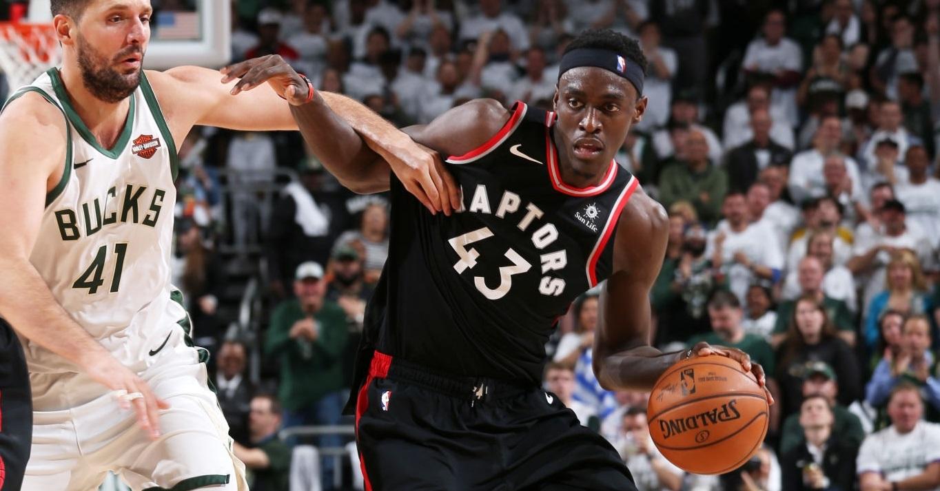 NBA (finales de Conférence Est) : Les Raptors de Siakam…