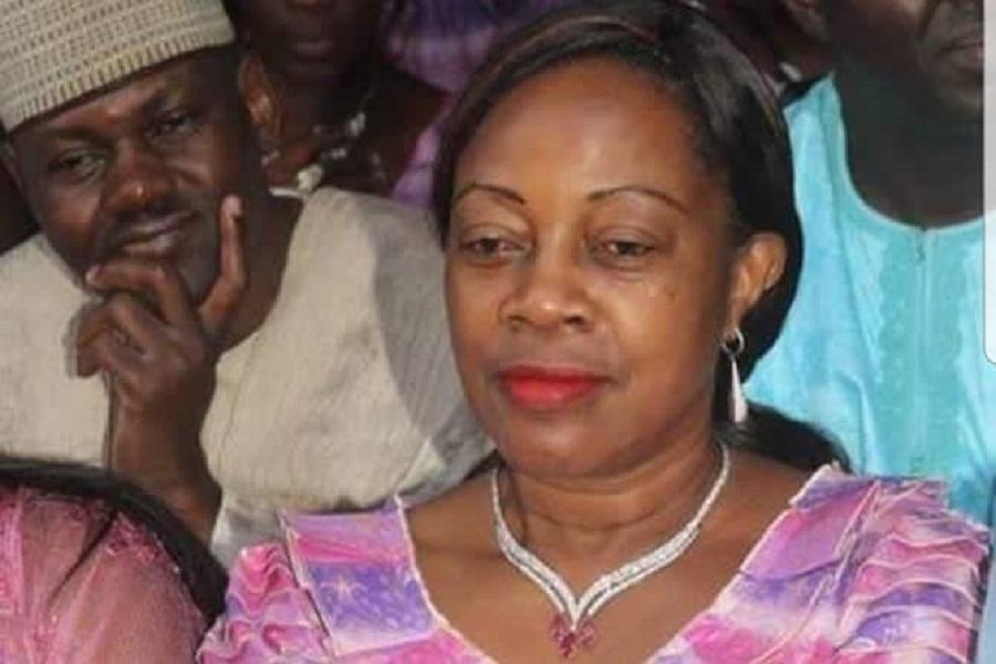 L'épouse de Mebe Ngo'o est entre la vie et la…