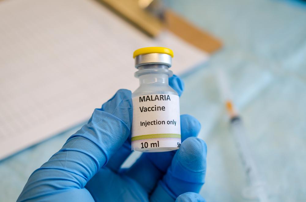 Le premier vaccin capable de protéger les enfants du paludisme…
