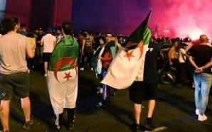 Montpellier: un supporter de l'Algérie fauche une famille en voiture,…