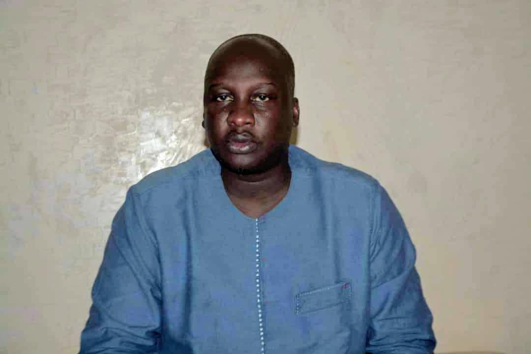Bani Ngata Ngoulou : « L'avenir du basket-ball mondial est…