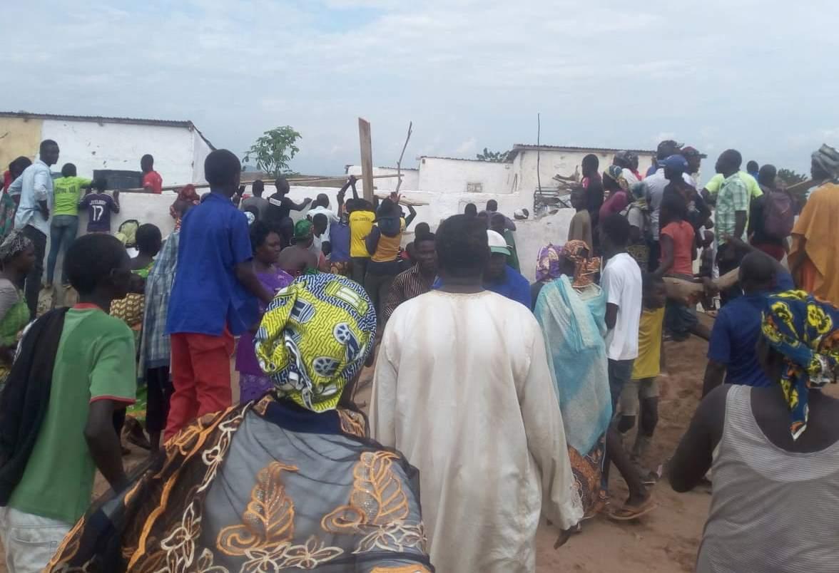 Garoua: Un garçon de 3 ans violé et sauvagement assassiné