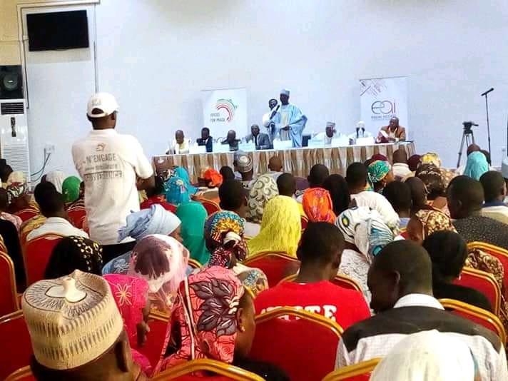 Cameroun : la communauté Kanuri promeut le vivre ensemble et…
