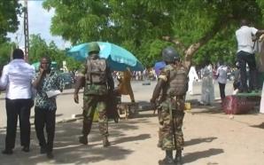 Guederou: 03 enfants froidement abattus par Boko Haram