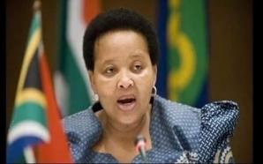 Attaques xénophobes : Un Haut-Commissaire sud-africain s'exprime