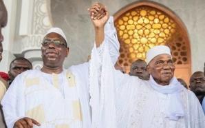 Sénégal : réconciliation entre le président Macky Sall et son…
