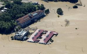 Le super-typhon Hagibis fait au moins 30 morts au Japon