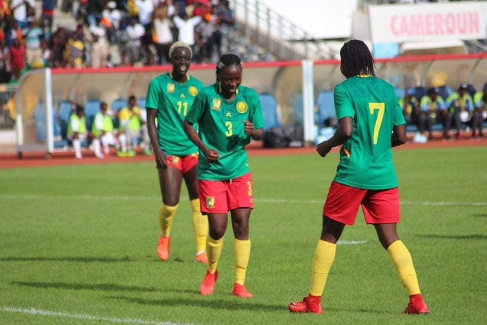 JO Tokyo 2020 – Elim: Le Cameroun prend une sacrée…