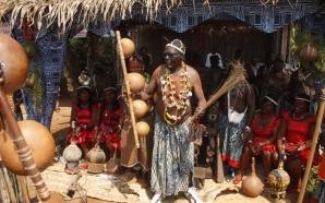 Fo'o Tchendjou 2 Sokoudjou (Roi des Bamendjou) : « Nos…