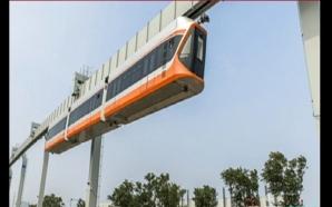 Le Ghana sera doté Bientôt d'un métro aérien