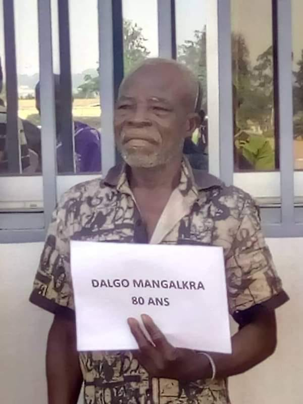 Sakdje: Dalgo Mangalkra (chef de quartier), chef de gang à…