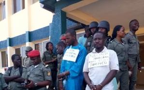 Nord : Les preneurs d'otages interpellés par la police dans…
