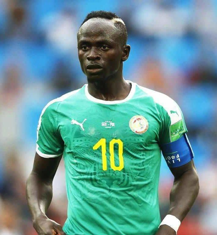 Sadio Mané « Fera tout pour remporter la CAN 2021…