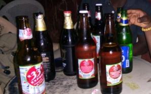 Les pays africains qui consomment le plus d'alcool: Le Cameroun…