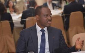 Guillaume Soro : De l'amphithéâtre vers la présidence ivoirienne, l'ambition…