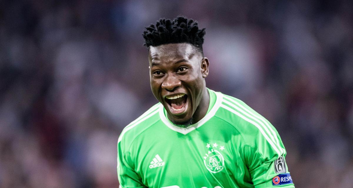 Ballon d'Or africain : André Onana, seul camerounais parmi les…