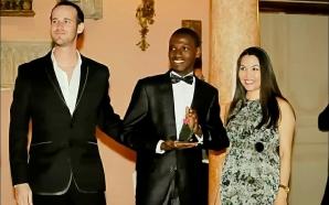 A la découverte du jeune et talentueux cinéaste ivoirien, Djakis…