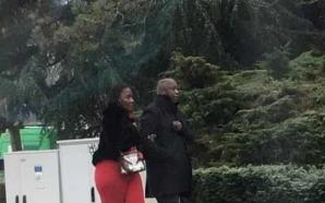 Qui est Nady Bamba, la deuxième épouse de Laurent Gbagbo?