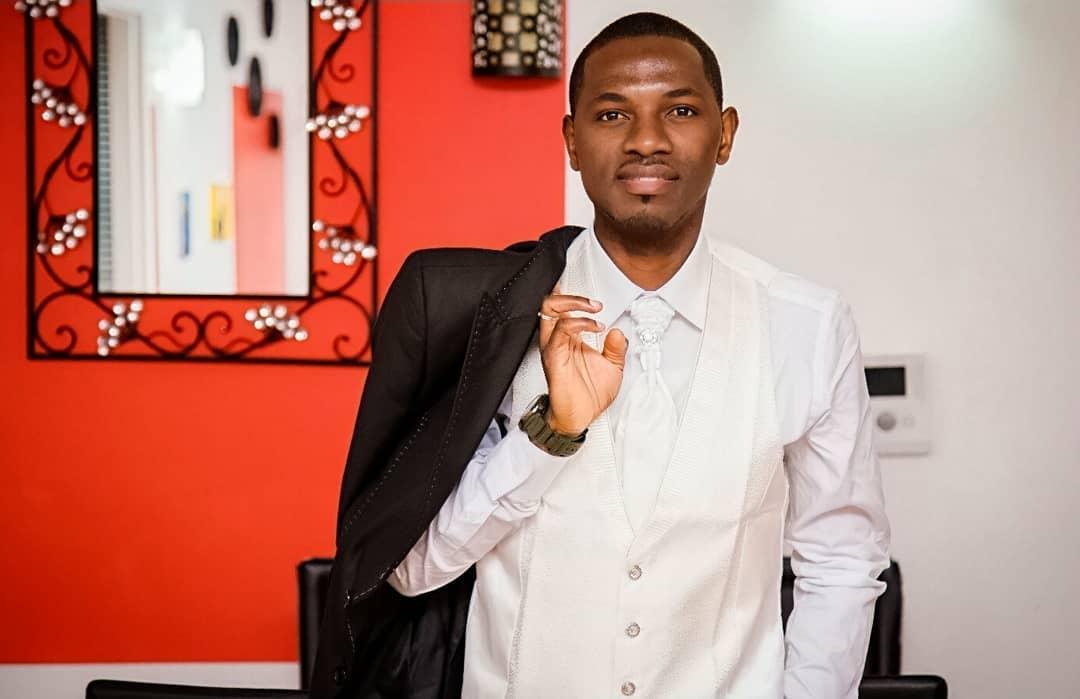 Djakis Diarra : « Le cinéma Africain est en plein…