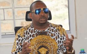 Kenya : le gouverneur de Nairobi arrêté pour malversations financières