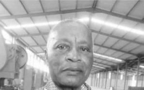 Après 45 années aux commandes du CENEEMA comme DG, Ernest…