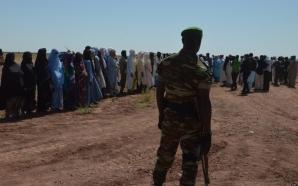 «Plus de 70 morts» dans l'attaque d'un camp