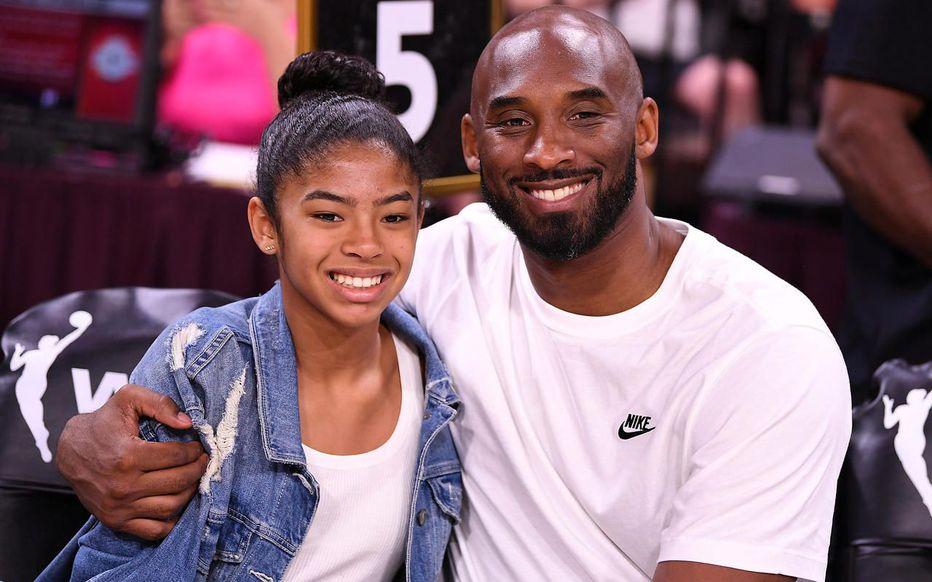 Gianna Bryant, la fille de Kobe, est decedée avec son…