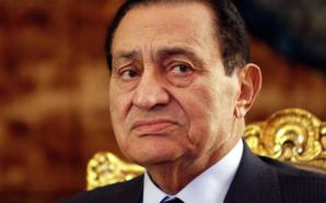 L'ancien président Égyptien Hosni Moubarak est mort à l'âge de…