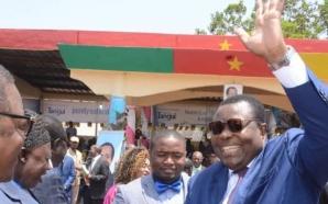 «Je peux changer la vie d'un Camerounais avec un appel…