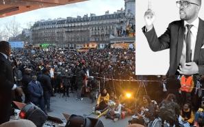Cameroun : L'artiste One Love dit oui à Maurice Kamto