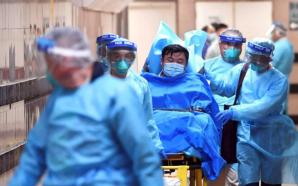 Des victimes du coronavirus cracheraient volontairement sur les gens pour…