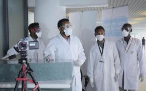 Coronavirus : Un premier cas enregistré en Egypte