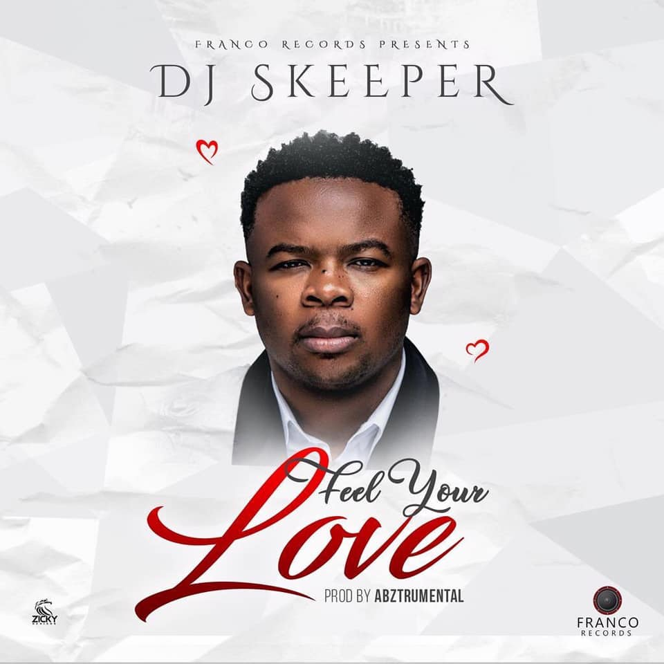 Jerry Cleo aka DJ Skeeper Drops Visuals For Feel Your…
