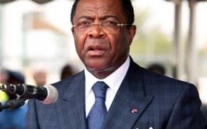 Certains membres du gouvernement accusent Edgard Alain Mebe Ngo'o de…