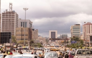 Cameroun : Yaoundé sous l'emprise de la chaleur