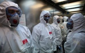 Coronavirus: 832 morts supplémentaires en 24h en Espagne