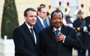 Reprise de dialogue entre Paul Biya et Emmanuel Macron après…