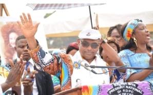 Grégoire Owona : « Je ne suis pas en soins…