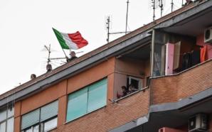 Coronavirus : Un Italien centenaire testé positif est rentré chez…