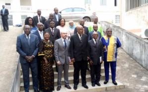 L'Etat d'Israël tend la main au Cameroun pour le développement…