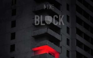 MIKE désormais MIKY LARSON lâche un nouveau freestyle « BLOCK…