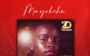 Mayohchu nous dévoile son nouveau single « Un Jour »